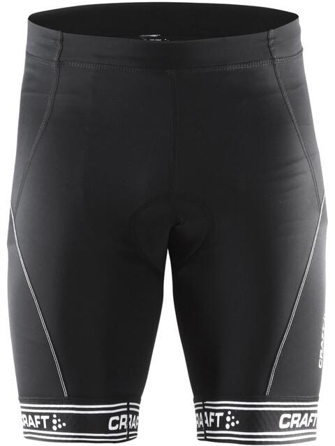 Craft Velo Shorts Men Black/White